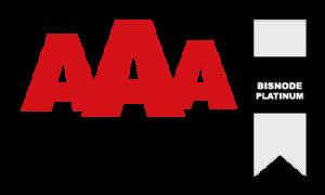 AAA - Bisnode 2020