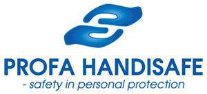 Profa handisafe logo